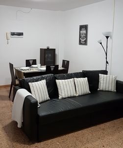Photo for CASA VICTORIA-6 GUESTS-40 MTS FROM CANTERAS BEACH