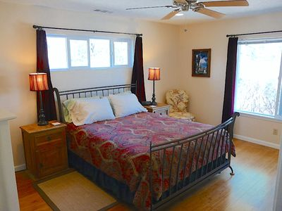 Photo for Black Oak Hill Homestay 1-2 guests - mountain view