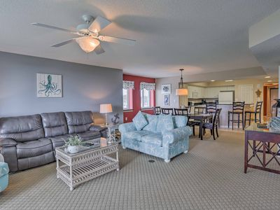 Photo for Water View Condo w/ Pool-In Premium Golf Community