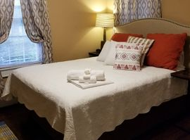Photo for 2BR House Vacation Rental in West Columbia, South Carolina