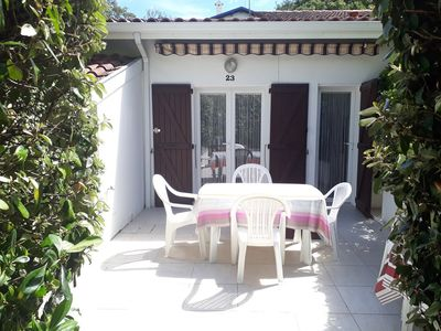 Photo for Villa for 6 persons nearby South beach