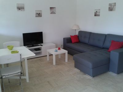 Photo for F3 APARTMENT SEASIDE