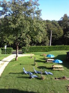 Photo for 2BR Barn Vacation Rental in Prats-de-Carlux, Nouvelle-Aquitaine