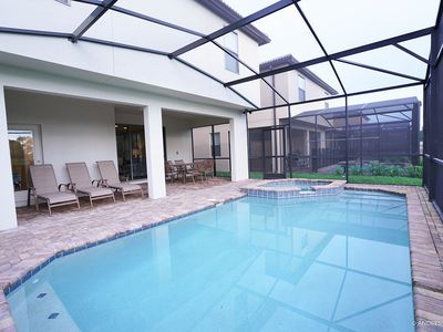 Photo for Luxury 7 Bdrm House For 20 People Windsor Resort