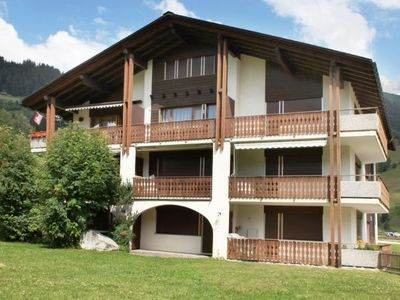 Photo for Apartment Casa Sax 5 Church in Disentis - 4 persons, 1 bedrooms