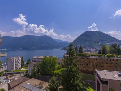 Photo for 2BR Apartment Vacation Rental in Lugano