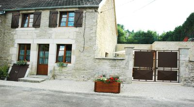 Photo for The eco-lodgings of Rochetaillée, Gite n ° 1 'MONTAGNE'