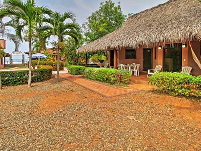 Photo for Troncones Bungalow w/Pool- Steps to Beach & Town!