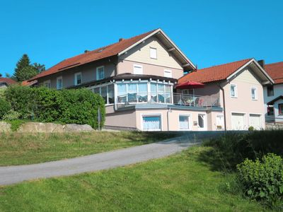 Photo for Apartment Haus Kilger (MAH211) in Mauth - 4 persons, 2 bedrooms