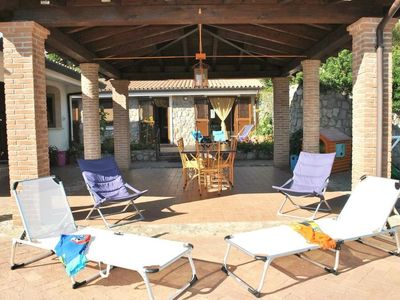 Photo for Vacation home The grapes and the stars in Sperlonga - 4 persons, 1 bedrooms