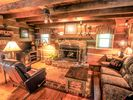 2BR Cabin Vacation Rental in Cashiers, North Carolina