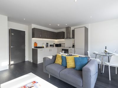 Photo for Superior 1 Bedroomed Apartment