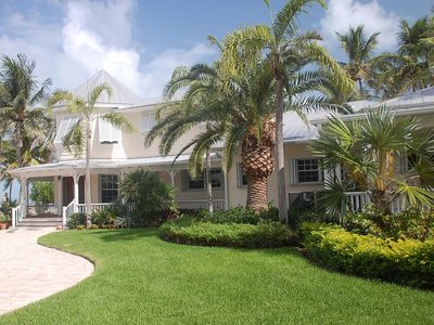 Photo for ***Ocean Front, Pool, Private 3 Acres @ Southern Comfort****