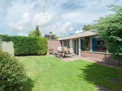 Photo for Bungalow for 4 guests with 60m² in Warmenhuizen (86763)