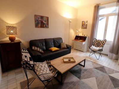Photo for Apartment Annecy, 3 bedrooms, 6 persons