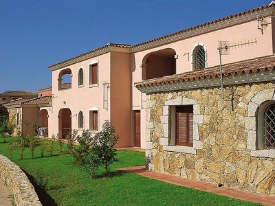 Photo for Apartment in the center of San Teodoro with Parking, Garden (487262)