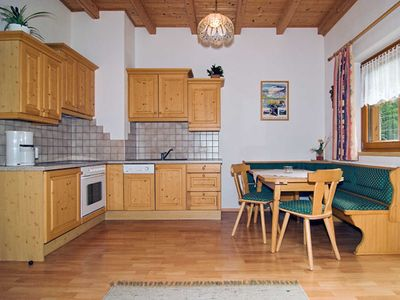 Photo for Apartment 90 m² - 2 bedrooms - Erlsbacher Maria
