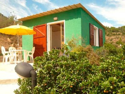 Photo for Bungalow for 2 guests with 28m² in Santa Margherita di Pula (93482)