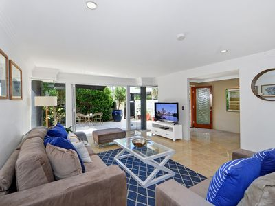 Photo for MAGIC ON MAIN - STUNNING SURFERS PARADISE HOUSE