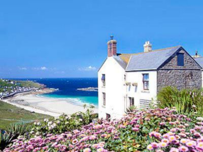 Photo for 1 bedroom accommodation in Sennen
