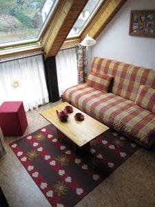 Photo for T3 duplex apartment - Saint Lary (Vielle Aure) newly renovated, 7 people