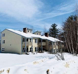 Photo for 2 bed 2 bath condo perfect for adventure or relaxing Maine getaway