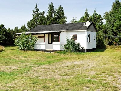 Photo for Tranquil Holiday Home in Romo Jutland with Sea View