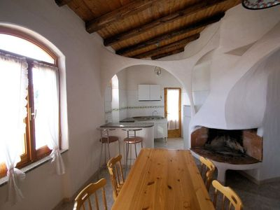 Photo for Vacation home Sa Fiorida Milli in Valledoria - 8 persons, 4 bedrooms