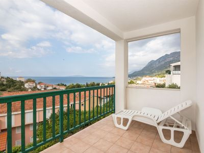 Photo for Apartments Danica (39921-A5) - Gradac
