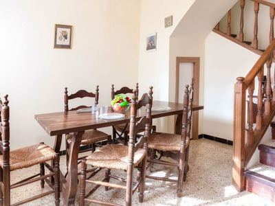Photo for Vacation home La Bonica in L'Escala - 4 persons, 2 bedrooms