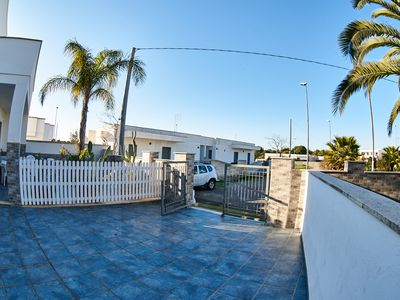 Photo for Comfortable and close to the beach - Apartment Zaffiro