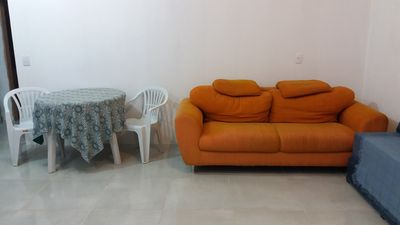Photo for Apt 1 bedroom very close to the beach of Campeche