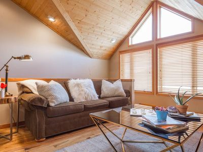 Photo for Cozy Mountain Ski Home Park City, UT Great Location!