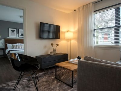 Photo for Contemporary Condo Minutes To Downtown | Gulch