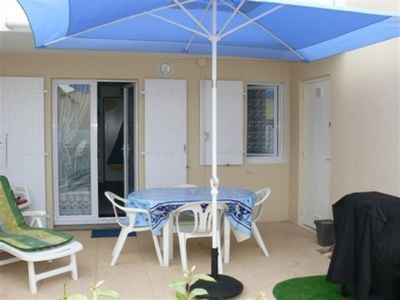 Photo for Apartment Bretignolles-sur-Mer, 1 bedroom, 4 persons