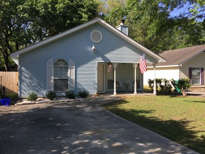 Photo for 3BR House Vacation Rental in Gulfport, Mississippi