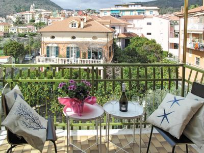 Photo for Apartment Casa Giulia (PTL190) in Pietra Ligure - 4 persons, 2 bedrooms