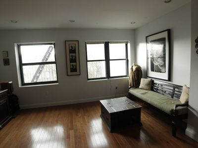 Photo for Room For Rent In A 3 Bedroom Duplex Apartment!