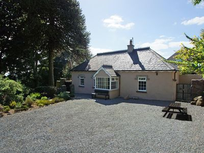 Photo for Detached single storey cottage in attractive rural setting in the rolling Kilkenny countryside…