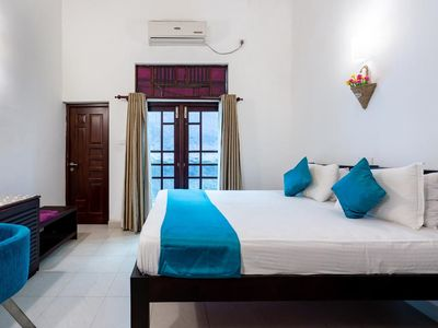 Photo for 1BR Hotel Vacation Rental in Dehiwala-Mount Lavinia, Western Province