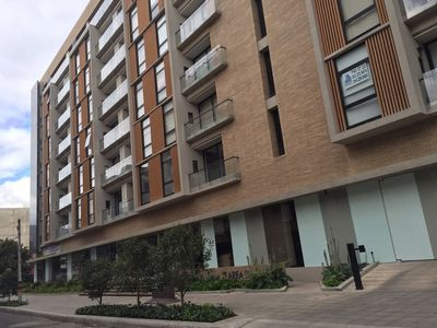 Photo for 615 Spectacular 1 bedroom - Parque 93