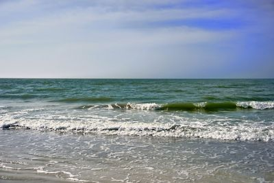 Redington Shores is one of the most pristine beaches on the Gulf Coast