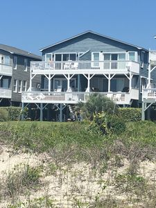 Photo for Beautiful Sunset Beach Ocean Front~ Listed as one of Worlds Best Beaches