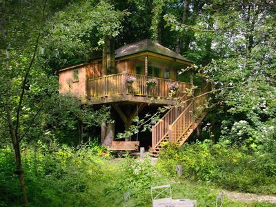 Photo for The Old Mill Treehouse
