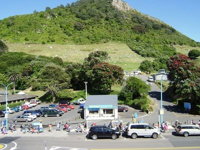 Photo for Studio Vacation Rental in Mt Maunganui, Tauranga