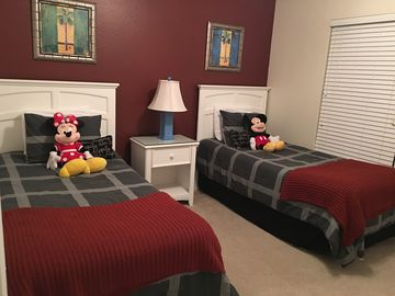 Beautiful Vacation Home 10 minutes from Magic Kingdom