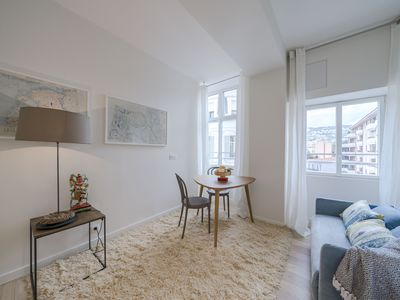 Photo for Wonderful 1 bedroom located on the famous Rue d'Antibes