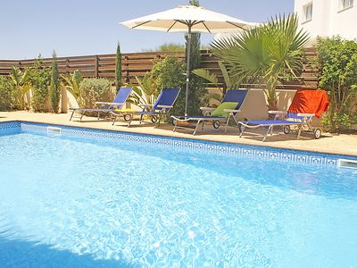 Photo for Vacation home PEORA50 in Paralimni - 6 persons, 3 bedrooms