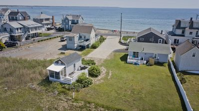 TINY HOME EXPERIENCE In WELLS BEACH MAINE