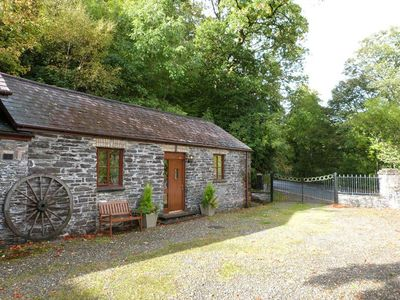 Photo for Cosy cottage for 2 in the village of Devil's Bridge, Aberystwyth